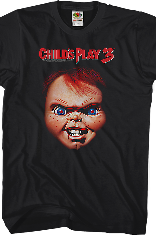 Chucky Child's Play 3 T-Shirt