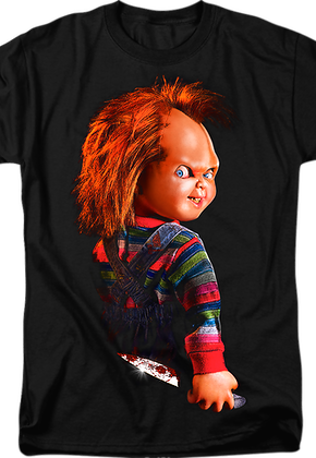 Child S Play Shirt Buy Childs Play Shirts 80stees