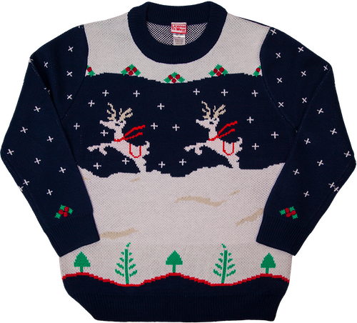 Dale Doback Stepbrothers Christmas Sweater