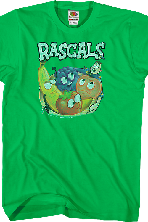 Rascals Dubble Bubble T-Shirt
