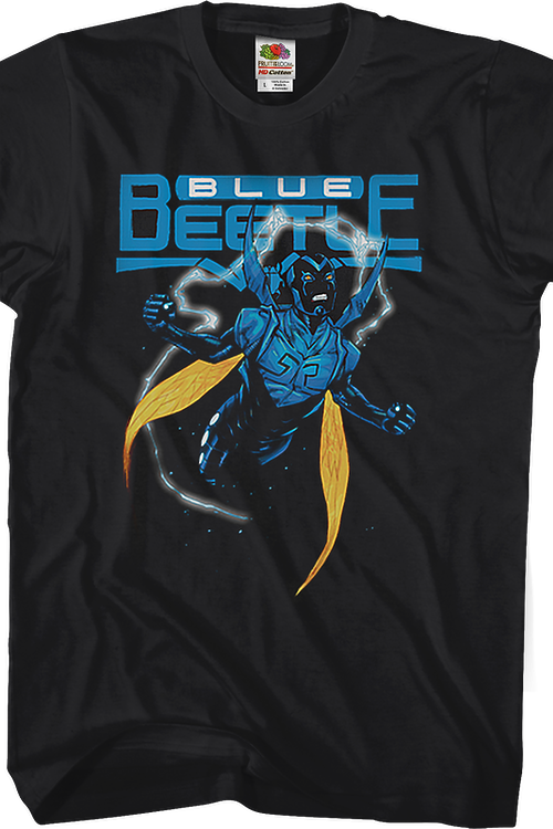 Blue Beetle T-Shirt