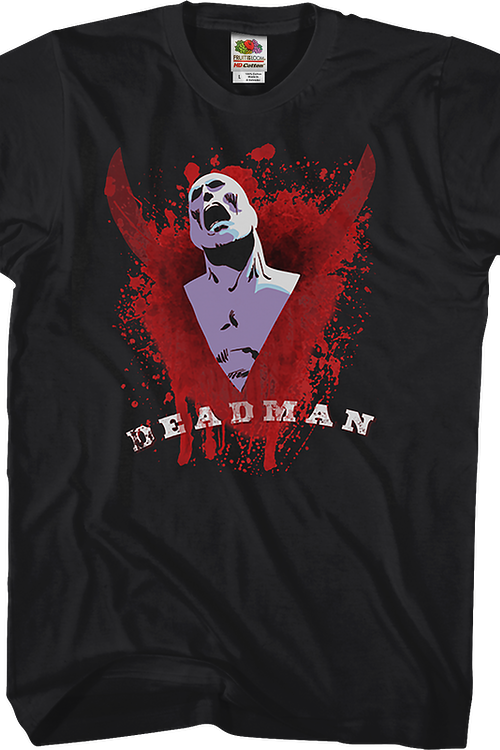 Deadman DC Comics T-Shirt