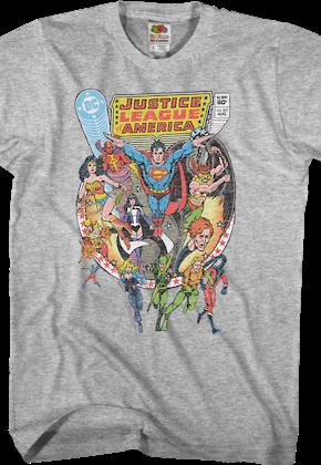 b14680aa0 Superman Shirts | Superman T-Shirts & More - 80sTees