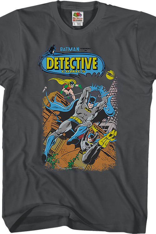 Detective Comics Batman T-Shirt