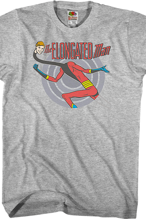The Elongated Man DC Comics T-Shirt