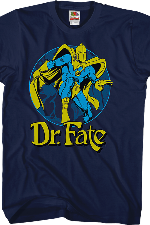 Dr. Fate DC Comics T-Shirt