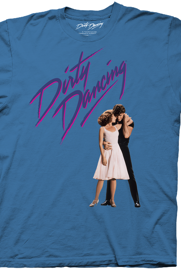 Movie Poster Dirty Dancing T-Shirt