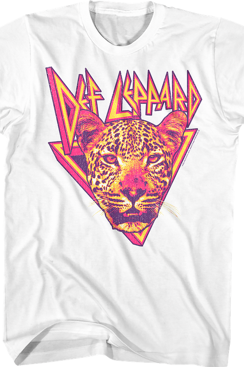 Animal Def Leppard T-Shirt