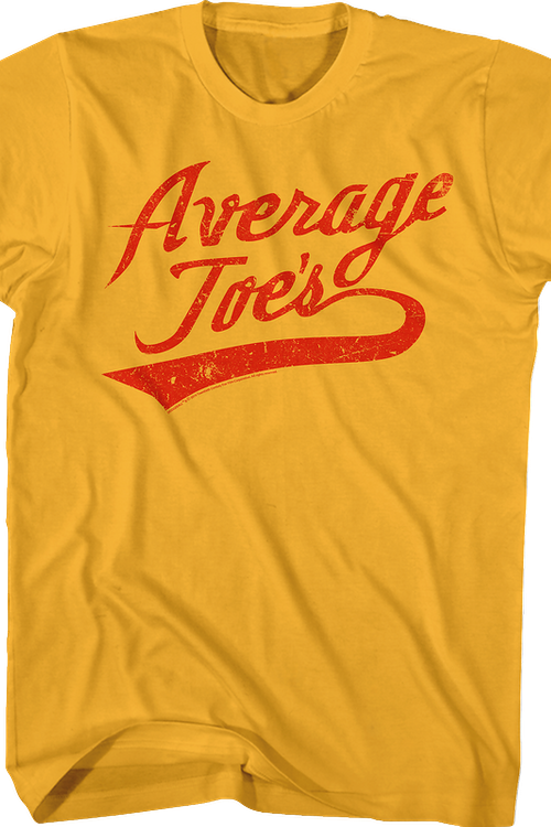 15ccf58c Average Joes Shirt: Dodgeball Mens T-Shirt