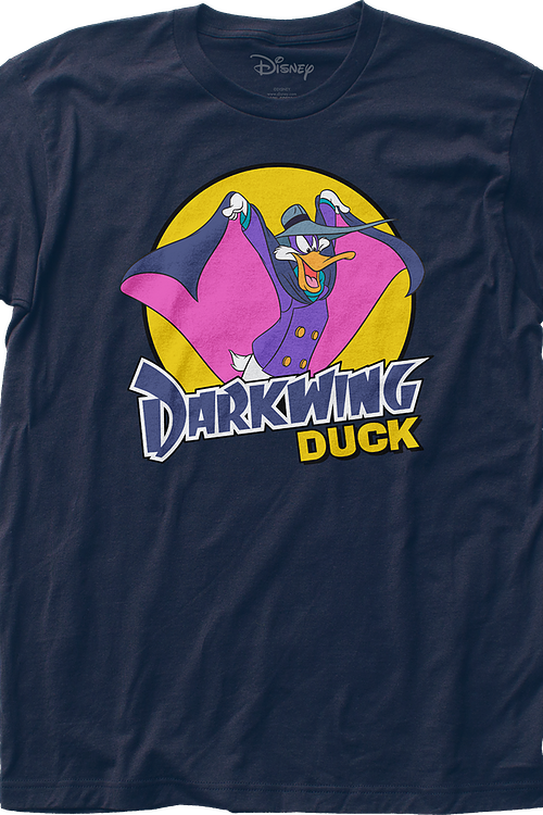 Darkwing Duck T-Shirt