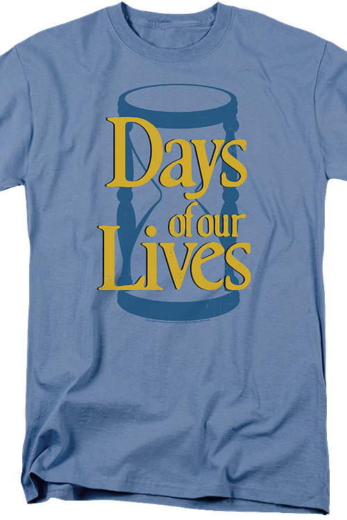 Days Of Our Lives T-Shirt