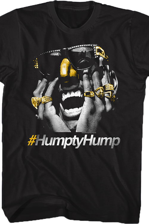 Humpty Hump Digital Underground T-Shirt