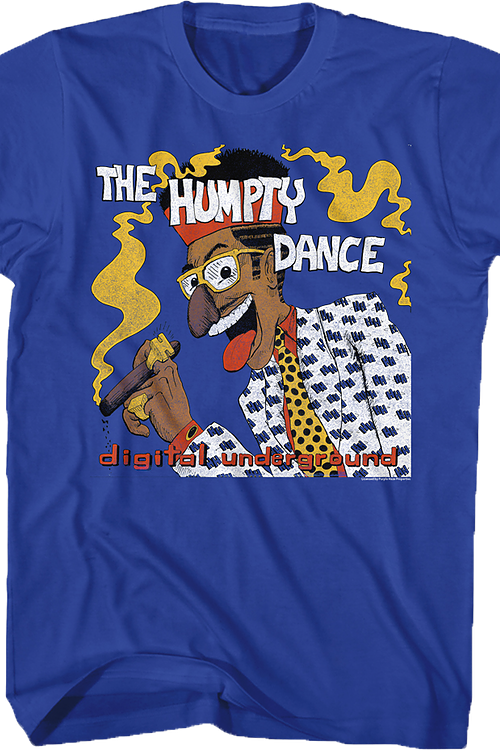 Humpty Dance Digital Underground T-Shirt