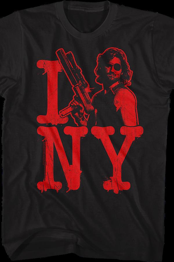 Love ny escape from new york t shirt i love ny escape from new york t shirt altavistaventures Image collections