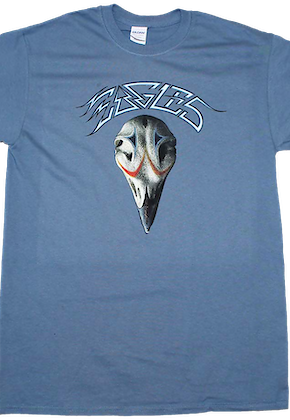 Their Greatest Hits Eagles T-Shirt
