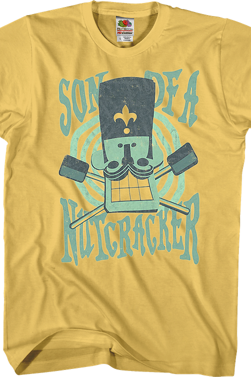 Son of a Nutcracker Elf T-Shirt
