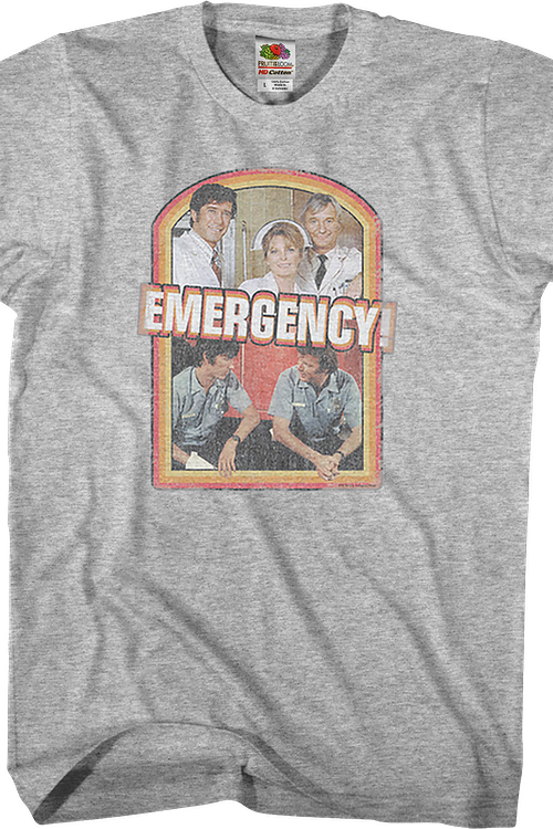 Emergency T-Shirt