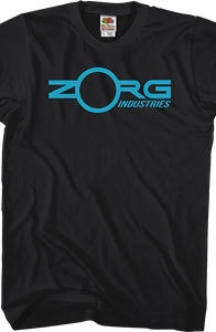 Zorg Industries Fifth Element T-Shirt