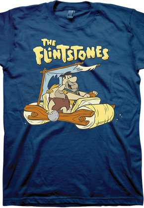 The Flintstones T-Shirt
