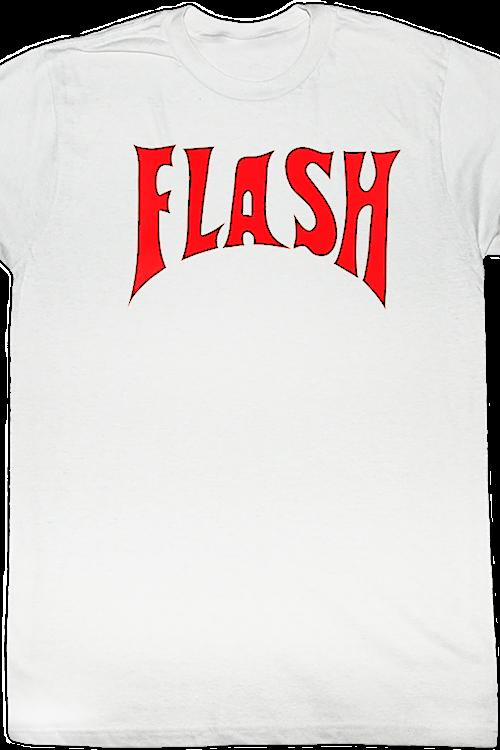 ec9b7abfe17b6 Flash Gordon T-Shirt  Flash Gordon Mens T-Shirt