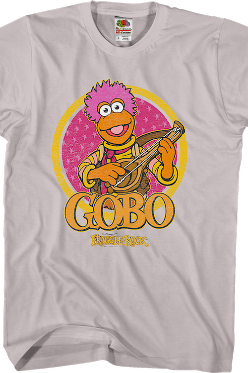 Gobo Fraggle Rock T-Shirt