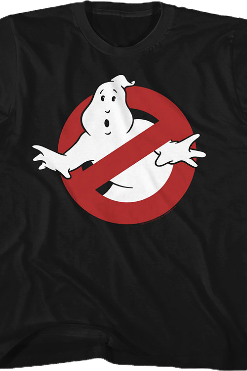 Youth Ghostbusters T-Shirt