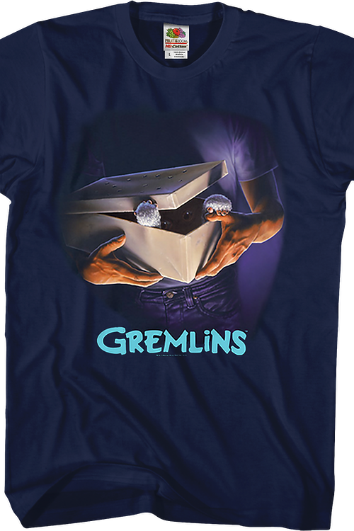 Movie Poster Gremlins T-Shirt