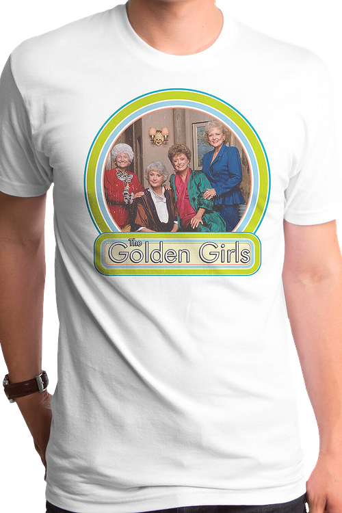 Golden Girls T-Shirt