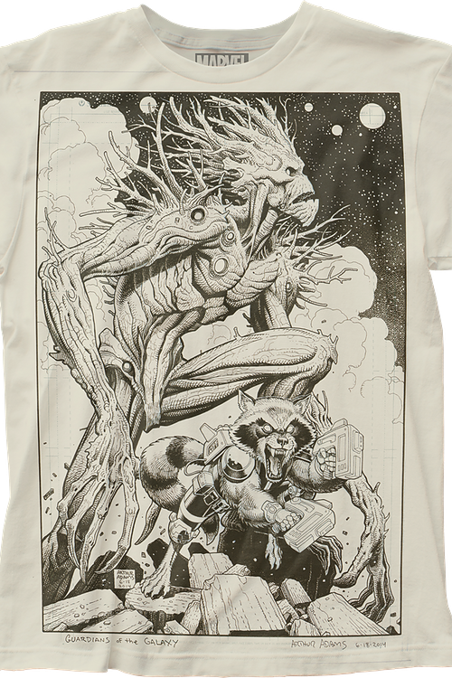 349a59d9a classic-groot-and-rocket-raccoon-guardians-of-the-galaxy-t-shirt .master.png?w=500&h=750&fit=crop&usm=12&sat=15&auto=format&q=60&nr=15