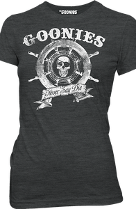 Ladies One-Eyed Willy Goonies Shirt
