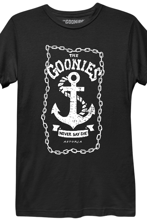 Junior Astoria Achnor Goonies Shirt