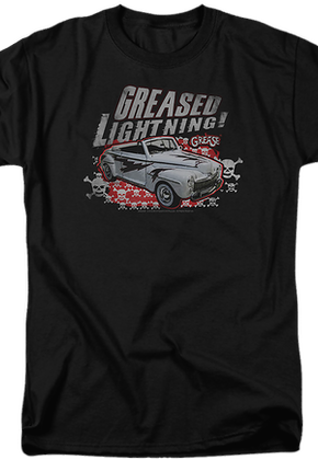 Greased Lightning T-Shirt