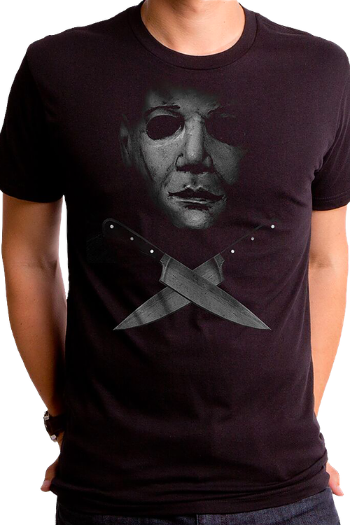 Michael Myers Halloween T-Shirt