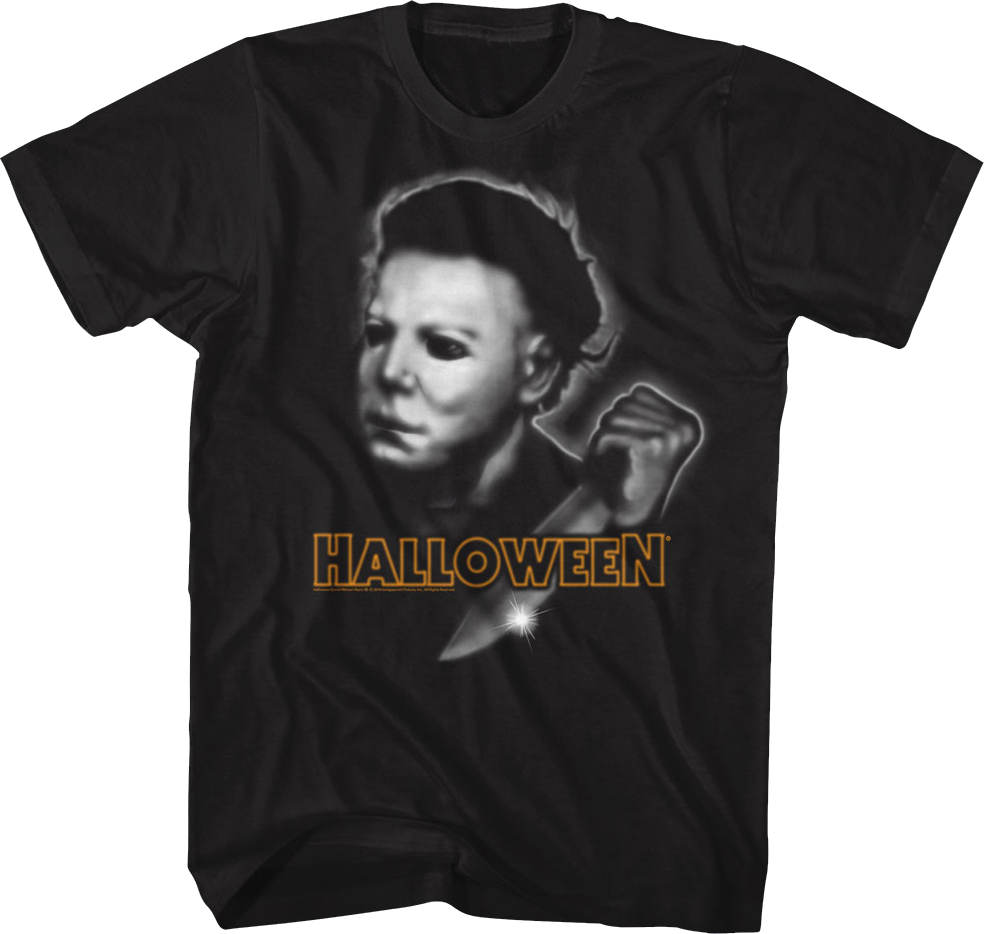 airbrush-michael-myers-halloween-t-shirt