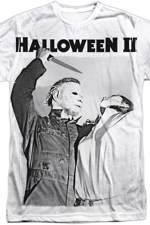 Alice Martin Halloween II T-Shirt