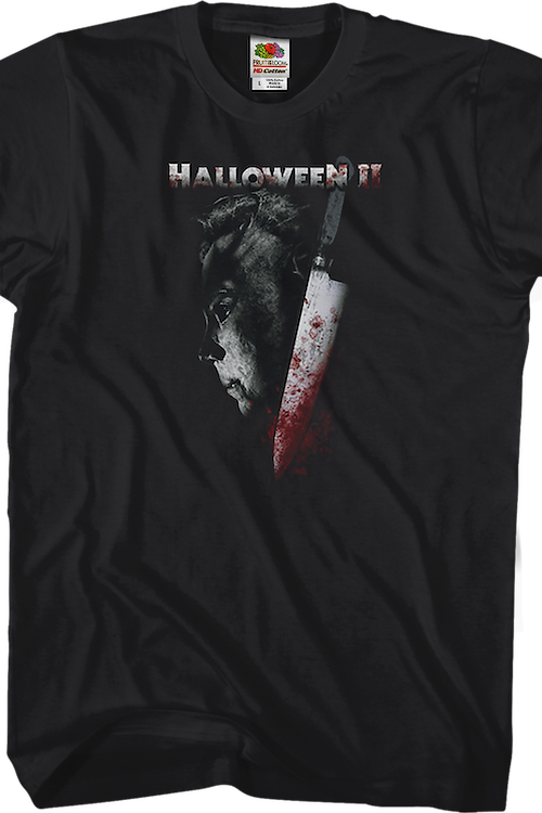 Michael Myers Halloween II T-Shirt