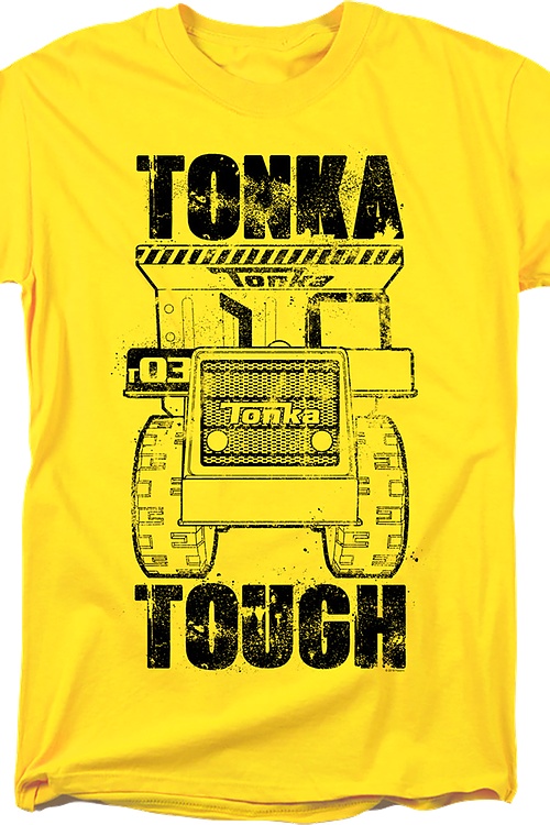 Tonka Tough T-Shirt