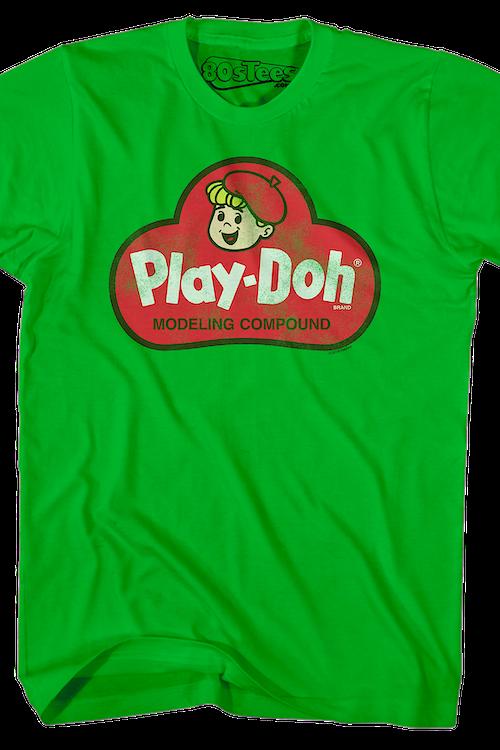 3c0128d7 Mens Play Doh Shirt: Kids Toys & Books Hasbro, Play Doh T-shirt