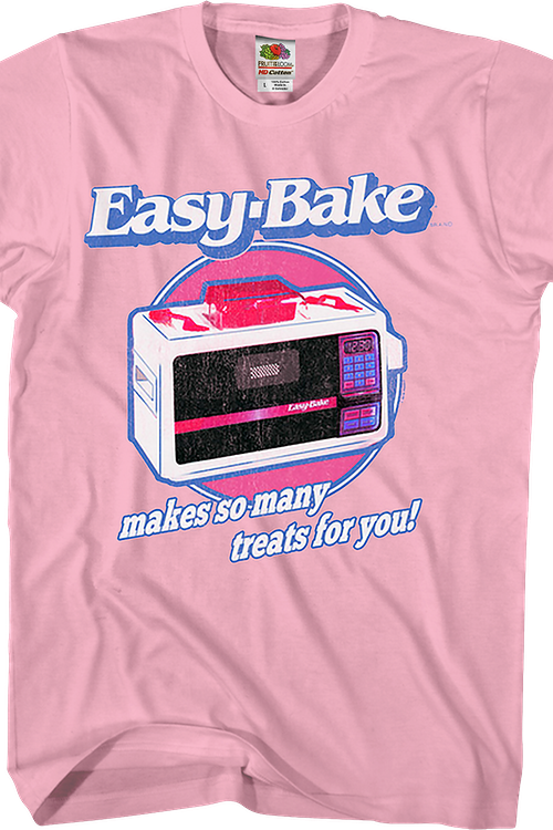 Easy-Bake Oven T-Shirt