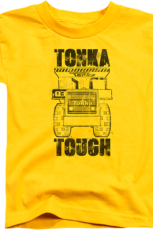 Youth Tonka Tough Shirt