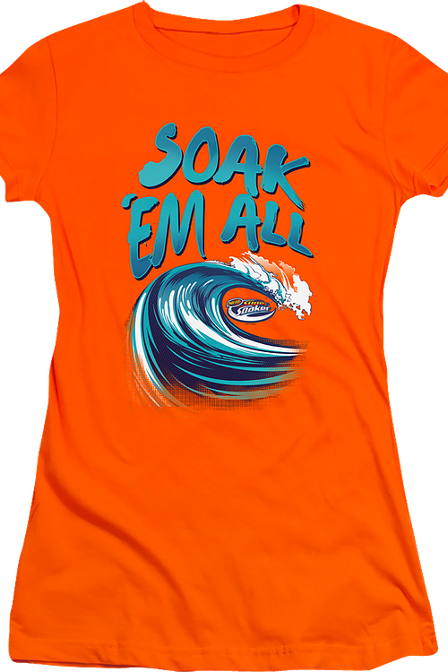 Junior Soak 'Em All Super Soaker Shirt