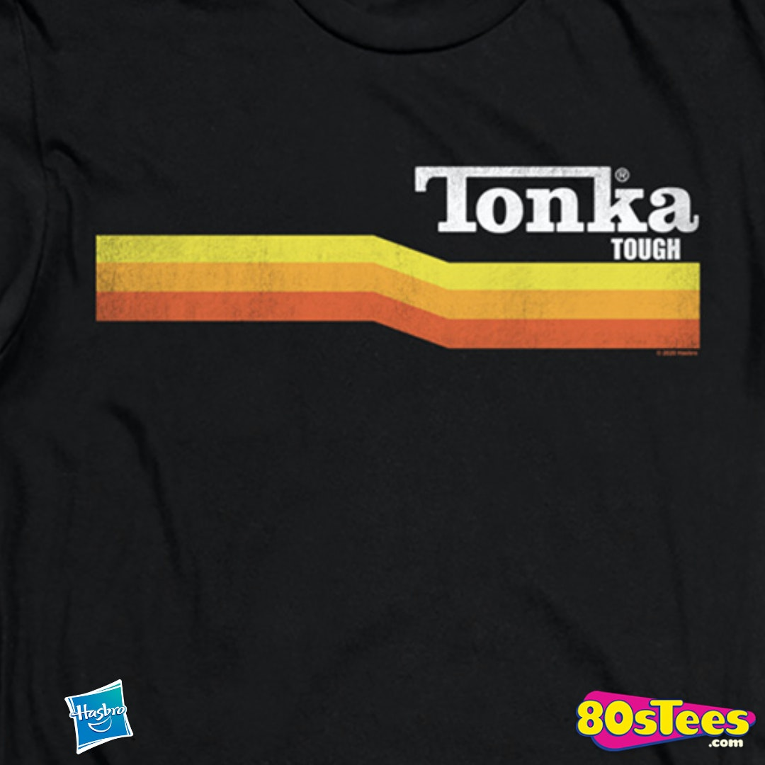 Tonka Other Ride Adult T-Shirt