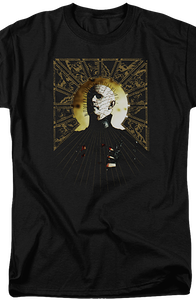 Hellraiser Pinhead Nightmares T-Shirt