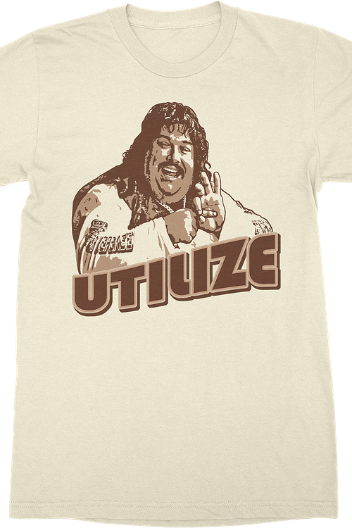 Utilize Idiocracy T-Shirt