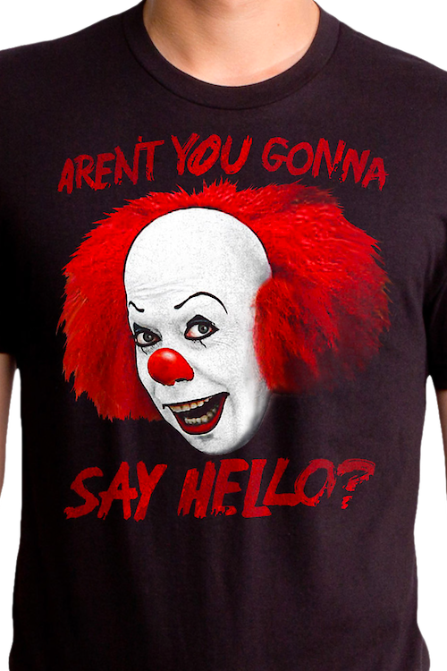 Stephen King's IT Pennywise T-Shirt