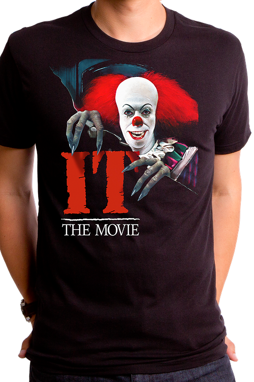 Stephen King's IT The Movie T-Shirt