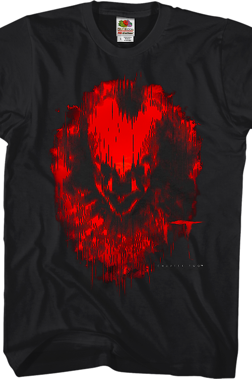 Pennywise IT Chapter Two Shirt