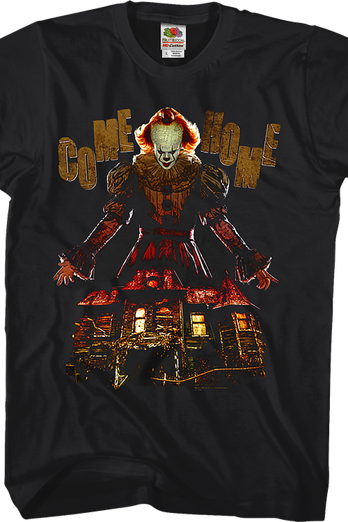 Come Home IT Shirt