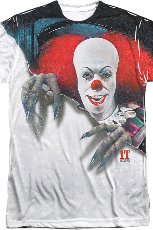 Movie Poster IT Shirt