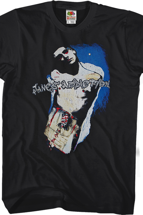 Janes Addiction T-Shirt